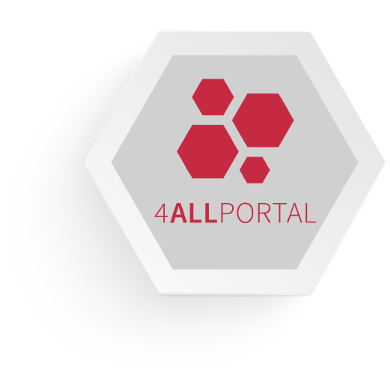 cross media IT 4ALLPORTAL Integration