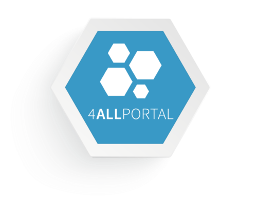 cross media IT 4ALLPORTAL Digital Asset Management Integration