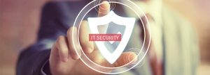 cross media IT Security Datensicherheit