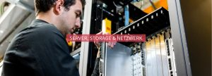 cross media IT Server, Storage, Netzwerk & Virtualisierung